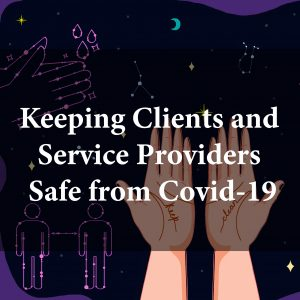 How Ma Belle Cheri is Keeping Clients and Service Providers Safe from Covid-19