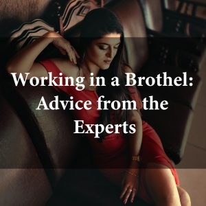 Working in a Brothel: Advice from the Experts